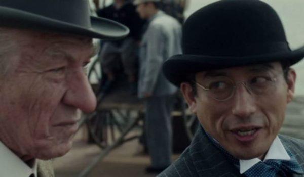 『Mr.ホームズ 名探偵最後の事件』