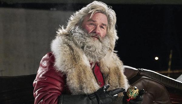 『クリスマス・クロニクル』