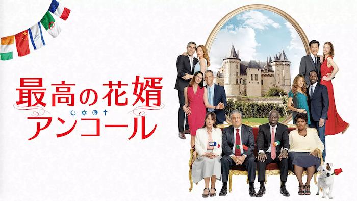 映画『最高の花婿 アンコール』動画フル無料視聴