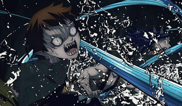 『鬼滅の刃』