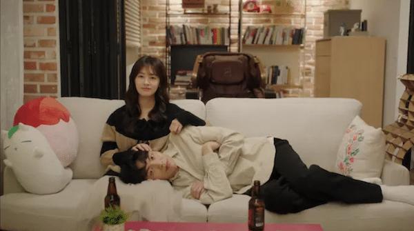 韓国ドラマ『この恋は初めてだから』キャスト・登場人物