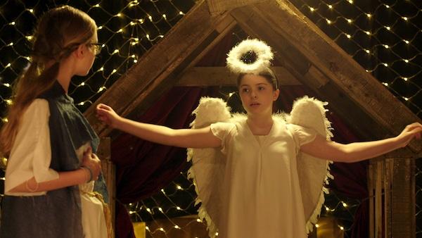 『ノエル クリスマスに生まれた奇跡』