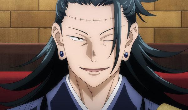『呪術廻戦』第5話