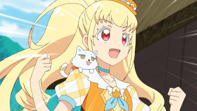 『キラッとプリ☆チャン』第125話あらすじ・ネタバレ感想!家族を探すアリスが一歩を踏み出す?