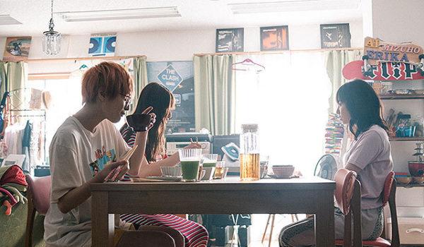 映画『転がるビー玉』キャスト・登場人物
