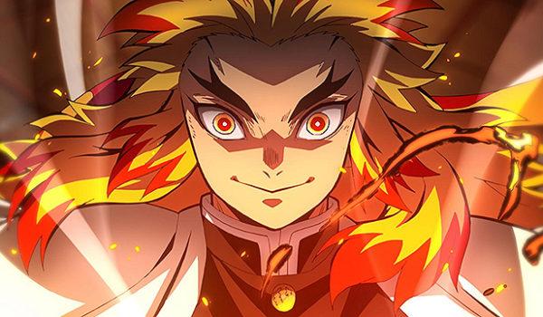 『鬼滅の刃』煉獄杏寿郎
