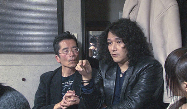 映画『虚空門 GATE』キャスト・登場人物