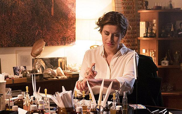 『パリの調香師 しあわせの香りを探して』