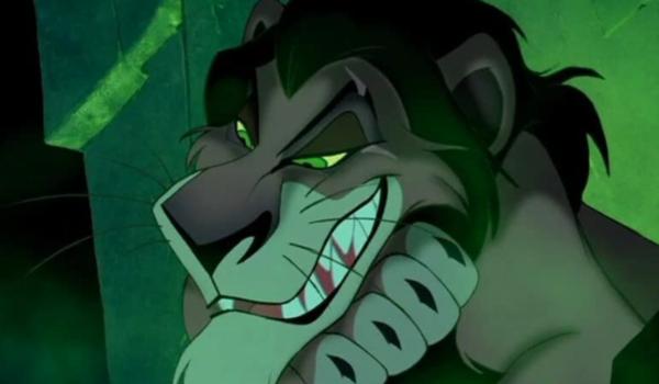 『ライオンキング』