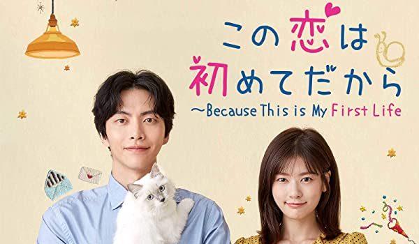韓国ドラマ『この恋は初めてだから』作品情報