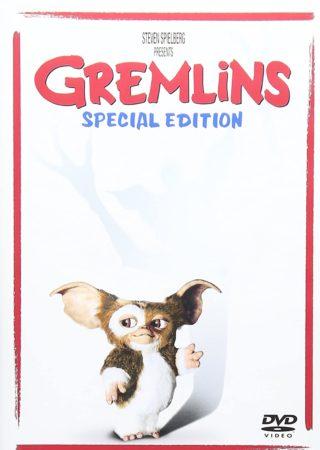 『グレムリン』