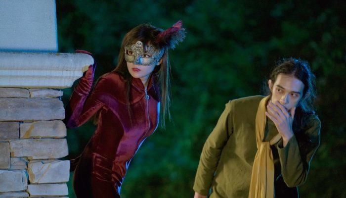 『ルパンの娘2』第4話あらすじ・ネタバレ感想!渉の婚活が大事件に発展しLの一族がピンチに!?