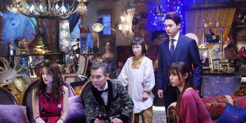 『ルパンの娘2』第7話あらすじ・ネタバレ感想!華と杏は離れ離れになり、Lの一族も過去最大の大ピンチに!