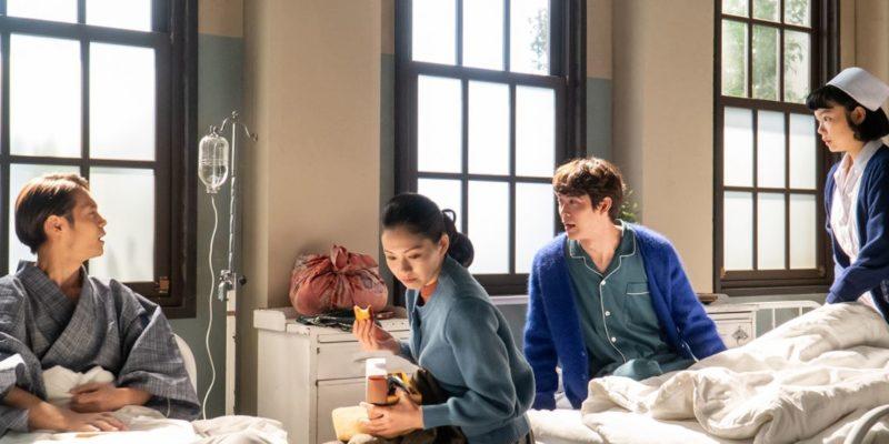 『エール』第23週115話あらすじ・ネタバレ感想!裕一とアキラが予期せず出会い、華と音は大慌て