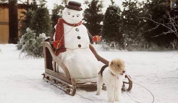 『ジャック・フロスト/パパは雪だるま』