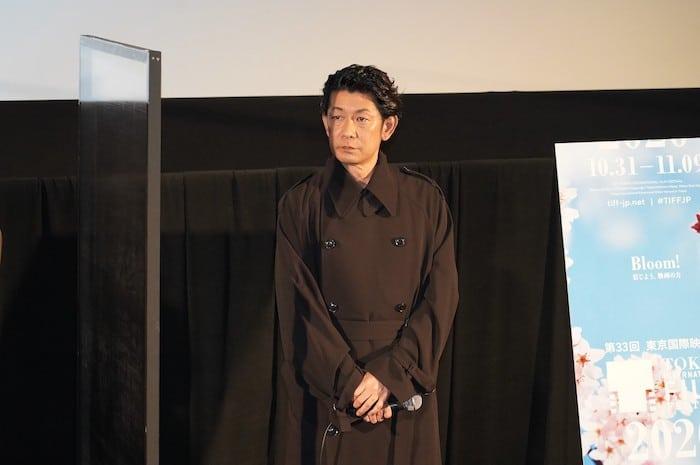 『Malu 夢路』東京国際映画祭TOKYOプレミア2020招待作品Q&Aオフィシャルレポート!