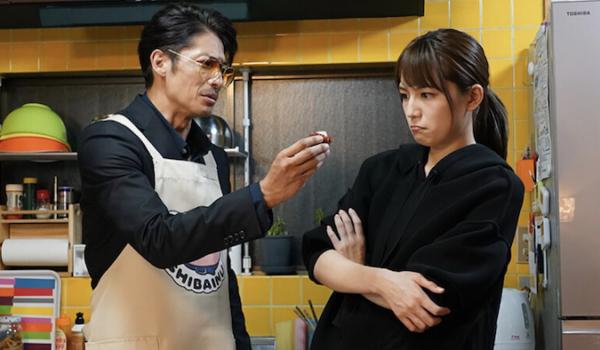ドラマ『極主夫道』キャスト・登場人物