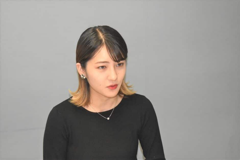 『歩けない僕らは』宇野愛海インタビュー