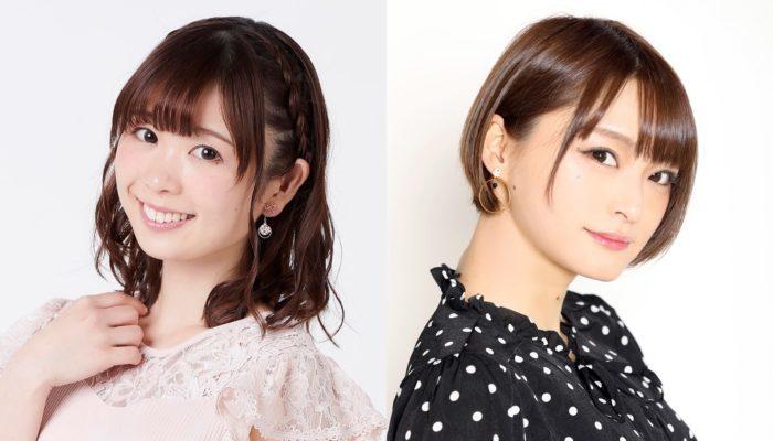 『Tokyo 7th シスターズ -僕らは青空になる-』完成披露上映会の開催が決定︕篠田みなみ、井澤詩織が登壇︕