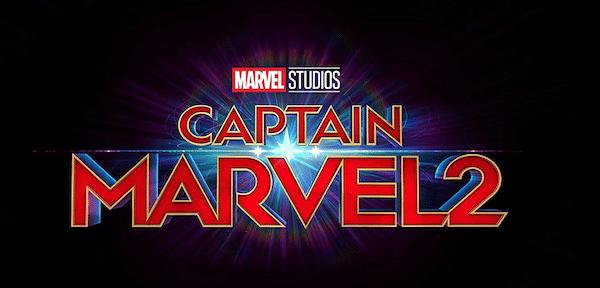 『キャプテン・マーベル2』