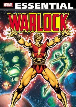 『ウォーロック』