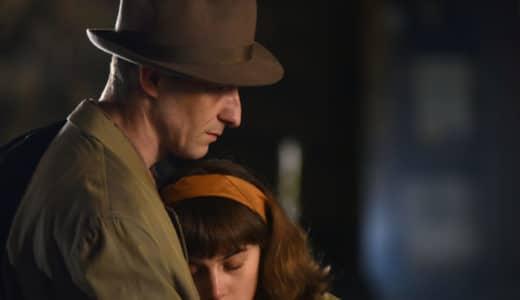『この世界に残されて』本編映像解禁!少女と医師、ホロコーストを生き延びた二人の秘めた愛が芽生えた瞬間