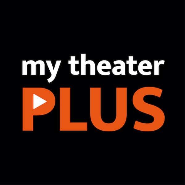 「my theater PLUS」