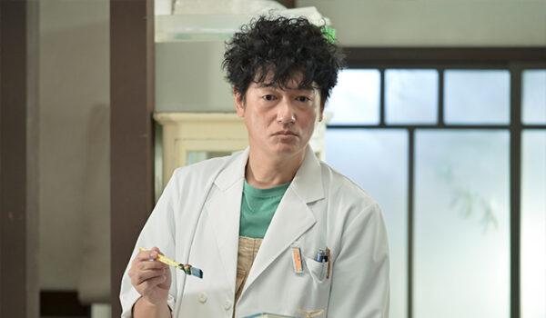 『にじいろカルテ』第2話