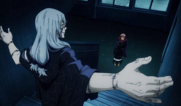 『呪術廻戦』第12話