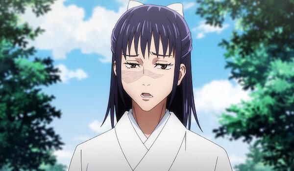 『呪術廻戦』第14話
