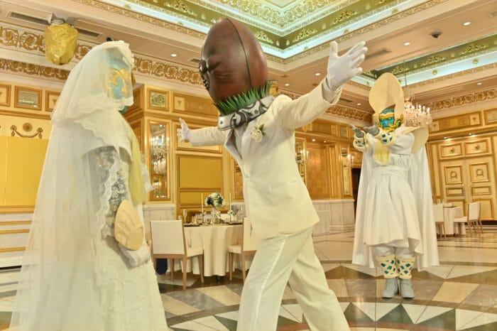 『魔進戦隊キラメイジャーTHE MOVIE ビー・バップ・ドリーム』