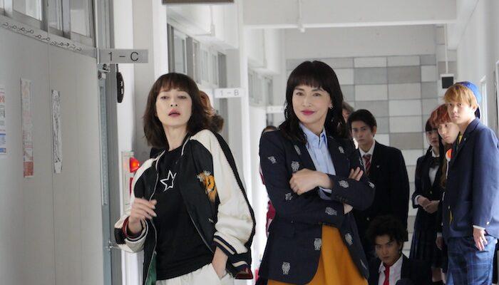 『バイプレイヤーズ~名脇役の森の100日間~』4話場面写真