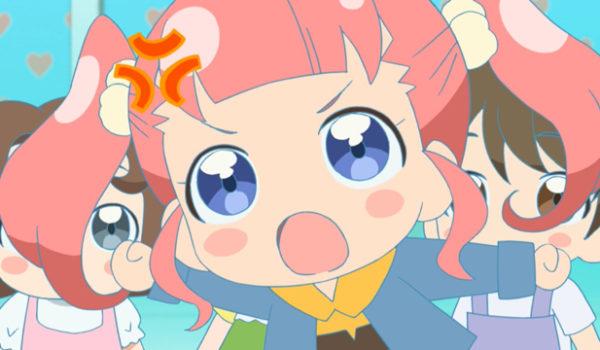 『キラッとプリ☆チャン』第133話