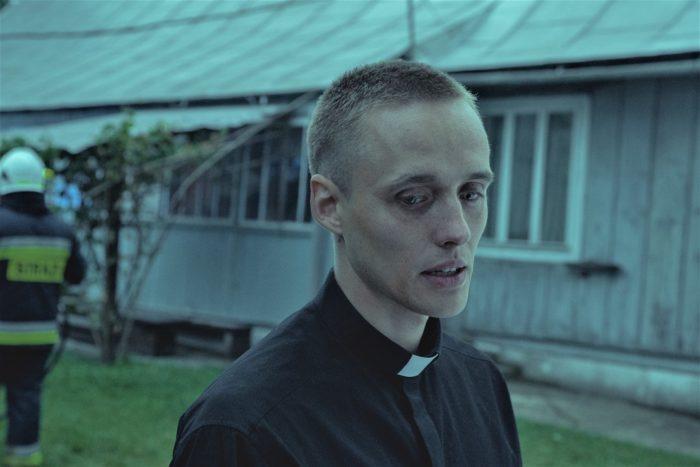 『聖なる犯罪者』