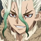 『Dr.STONE 第2期』第1話