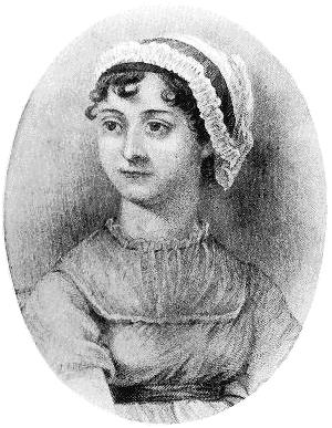 ジェーン・オースティン