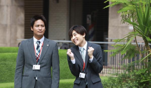 『ゲキカラドウ』第4話
