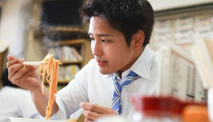 『ゲキカラドウ』第1話あらすじ・ネタバレ感想!桐山照史主演の超激辛飯テロドラマが開幕!