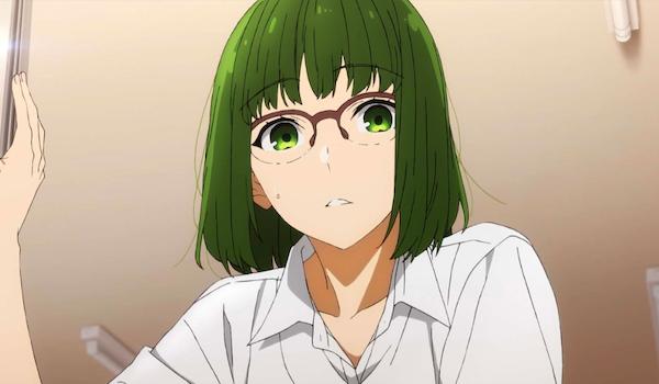 アニメ『ホリミヤ』第4話