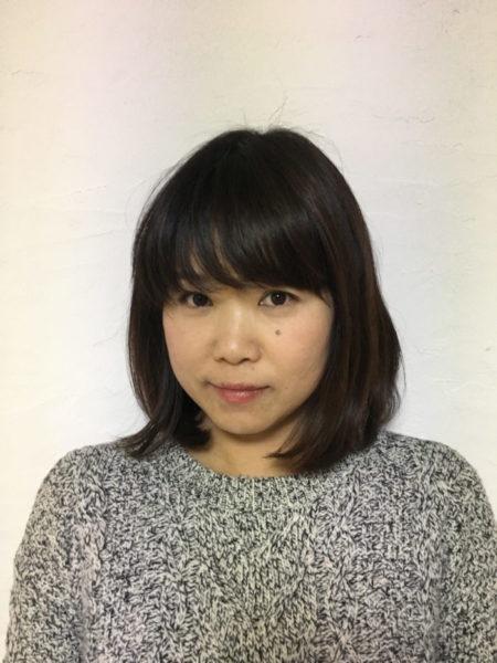 清田麻衣子(里山社代表)