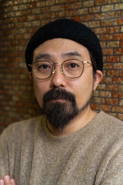 山下敦弘(映画監督)