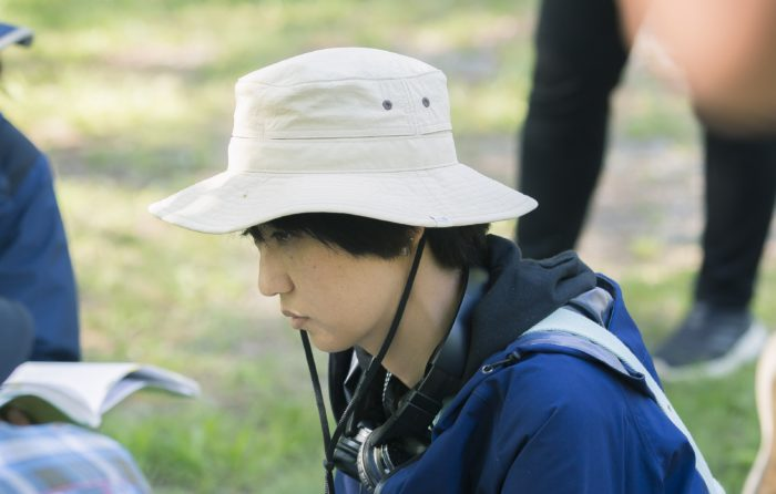 横浜聡子(映画監督)