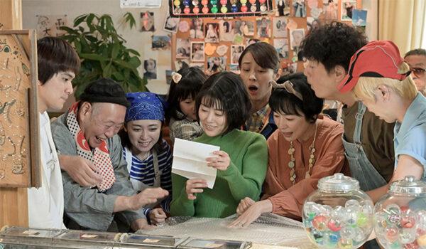 『にじいろカルテ』第5話