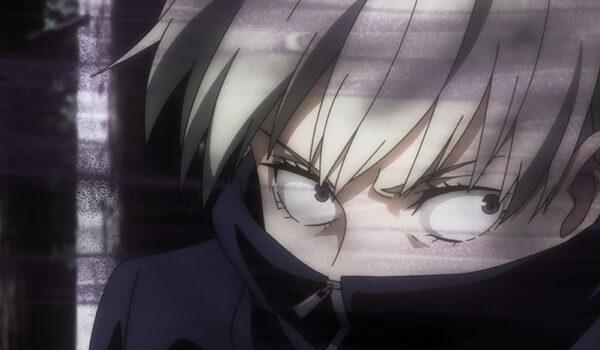 『呪術廻戦』第18話