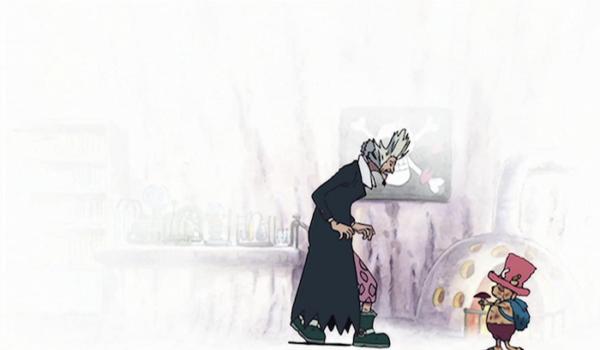 アニメ『ワンピース アラバスタ編』