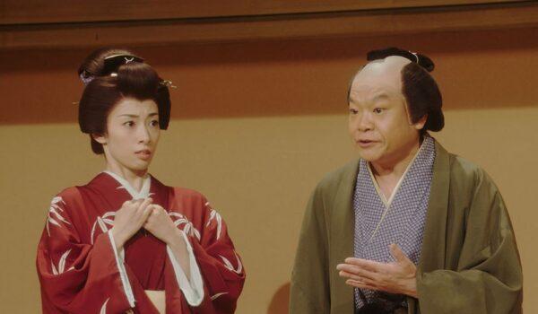 『おちょやん』第10週47話あらすじ・ネタバレ感想!初公演を迎えるも、新派人気女優とアドリブ王が大激突
