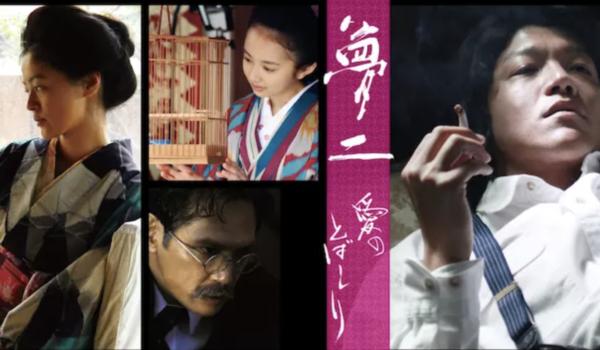 映画『13月の女の子』を見たい人におすすめの関連作品