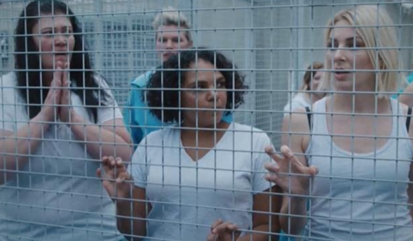 『ウェントワース女子刑務所 シーズン8』
