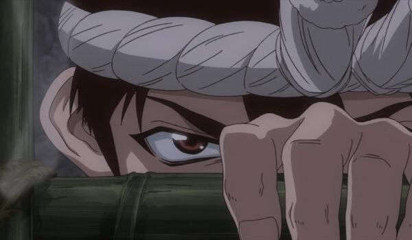 アニメ『Dr.STONE 第2期』第6話あらすじ・ネタバレ感想!科学使いクロムの本領発揮!