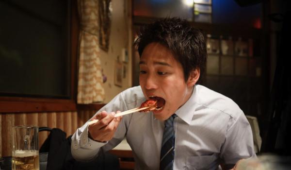 『ゲキカラドウ』第5話